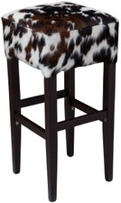 Bentley Cowhide Bar Stool BEN116