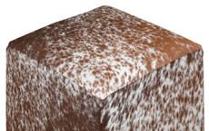Cowhide Cube CUBE059