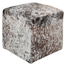 Cowhide Cube CUBE061