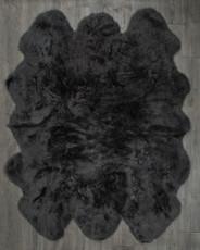 Slate Sexto Sheepskin Rug