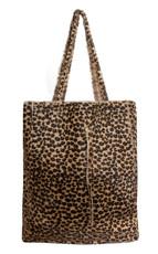 Cowhide Tote Bag TOTE011