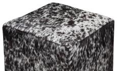 Cowhide Cube CUBE119