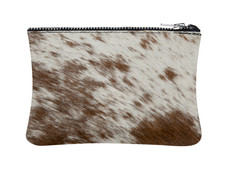 Medium Cowhide Purse MP561 (14cm x 18cm)