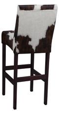 Large Savoy Cowhide Bar Stool LSV011-21