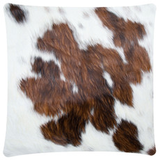 Cowhide Cushion LCUSH040-21 (50cm x 50cm)