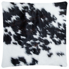Cowhide Cushion LCUSH050-21 (50cm x 50cm)