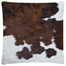 Cowhide Cushion LCUSH063-21 (50cm x 50cm)