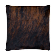 Cowhide Cushion CUSH009-21 (40cm x 40cm)