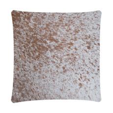 Cowhide Cushion CUSH026-21 (40cm x 40cm)