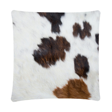 Cowhide Cushion CUSH051-21 (40cm x 40cm)