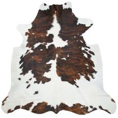 Cowhide Rug MAY043-21 (230cm x 210cm)