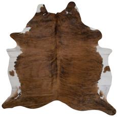 Cowhide Rug JUNE120-21 (210cm x 170cm)