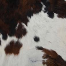 Cowhide Rug JUNE126-21 (210cm x 190cm)