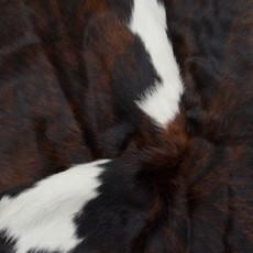 Cowhide Rug JUNE177-21 (220cm x 210cm)