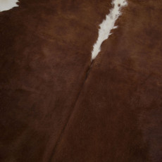 Cowhide Rug JUNE235-21 (250cm x 200cm)