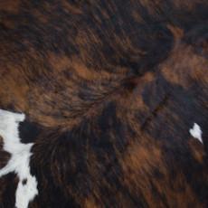 Cowhide Rug AUG118-21 (210cm x 180cm)