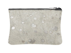 Medium Cowhide Purse MP582 (14cm x 18cm)