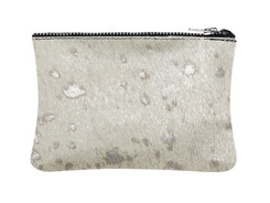 Medium Cowhide Purse MP583 (14cm x 18cm)