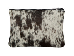 Medium Cowhide Purse MP612 (14cm x 18cm)