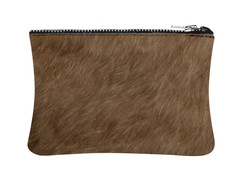 Medium Cowhide Purse MP630 (14cm x 18cm)