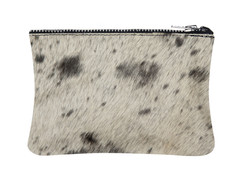 Medium Cowhide Purse MP633 (14cm x 18cm)