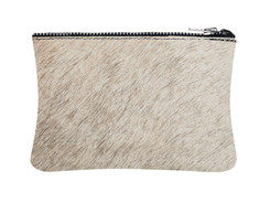 Medium Cowhide Purse MP637 (14cm x 18cm)