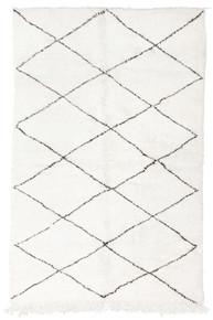 Moroccan Berber Rug BER040-M-21 (260cm x 150cm)