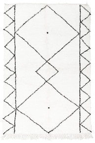 Moroccan Berber Rug BER062-M-21 (230cm x 160cm)