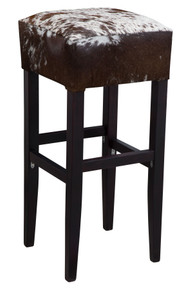 Bentley Cowhide Bar Stool BEN023