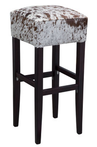 Bentley Cowhide Bar Stool BEN026