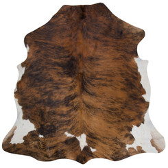 Cowhide Rug APR147-21 (190cm x 180cm)