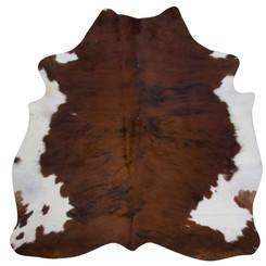 Cowhide Rug APR186-21 (200cm x 180cm)