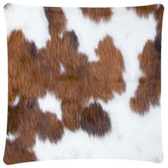 Cowhide Cushion LCUSH001-21 (50cm x 50cm)