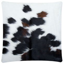 Cowhide Cushion LCUSH015-21 (50cm x 50cm)