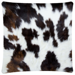 Cowhide Cushion LCUSH042-21 (50cm x 50cm)