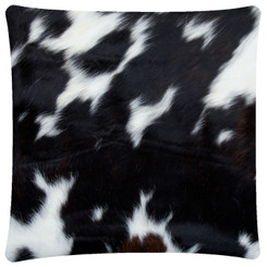 Cowhide Cushion LCUSH064-21 (50cm x 50cm)