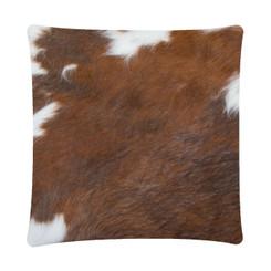 Cowhide Cushion CUSH025-21 (40cm x 40cm)