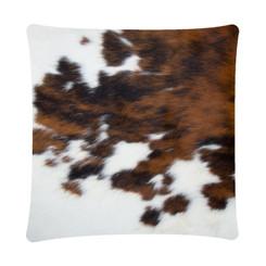 Cowhide Cushion CUSH028-21 (40cm x 40cm)