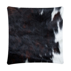 Cowhide Cushion CUSH042-21 (40cm x 40cm)