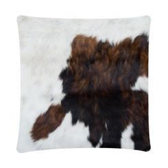 Cowhide Cushion CUSH052-21 (40cm x 40cm)