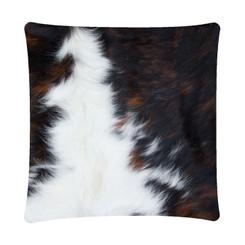 Cowhide Cushion CUSH055-21 (40cm x 40cm)