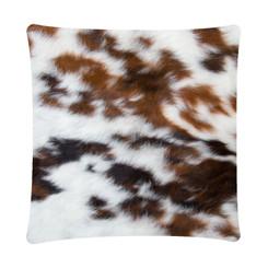 Cowhide Cushion CUSH065-21 (40cm x 40cm)