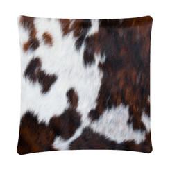 Cowhide Cushion CUSH066-21 (40cm x 40cm)