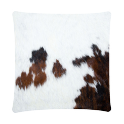 Cowhide Cushion CUSH067-21 (40cm x 40cm)