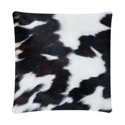 Cowhide Cushion CUSH078-21 (40cm x 40cm)