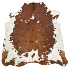 Cowhide Rug MAY011-21 (210cm x 210cm)