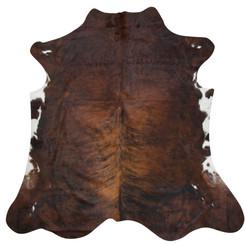 Cowhide Rug MAY020-21 (210cm x 200cm)