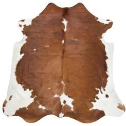 Cowhide Rug MAY021-21 (200cm x 180cm)