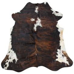 Cowhide Rug MAY025-21 (230cm x 220cm)