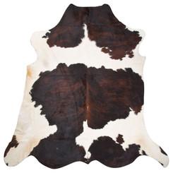 Cowhide Rug MAY084-21 (250cm x 230cm)